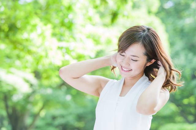CS60大阪(難波)の施術改善事例の症状